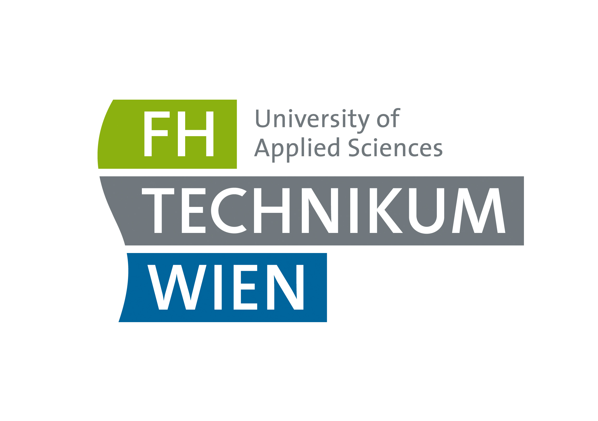 FHTW Logo Farbe transparent online